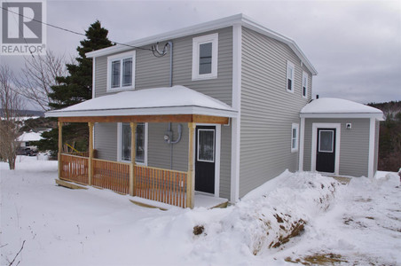 11 17 Middle Cove Road in Middle Cove - House For Sale : MLS# 1225819