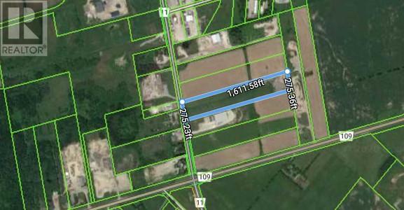 11 473033 County Rd 11 Rd, Amaranth, Ontario, L9W2Z3
