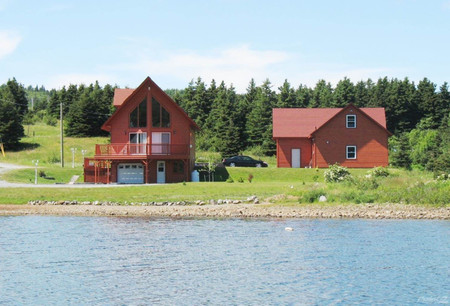 11 Filliers Lane, North River, Newfoundland, A0A3C0