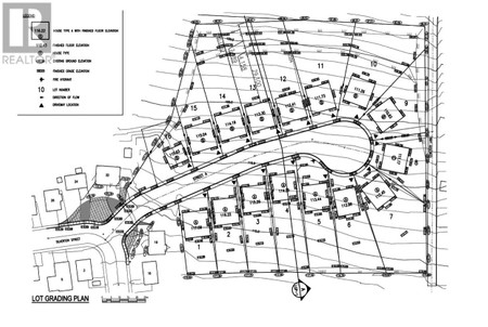 11 Munich Place in St John S - Vacant Land For Sale : MLS# 1225165