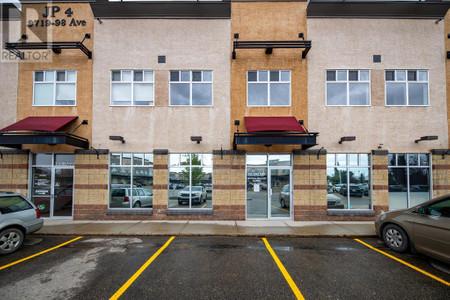 110 9719 98 Avenue, Central Business District, Grande Prairie