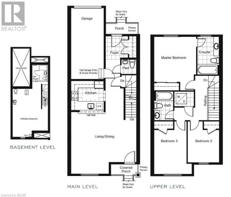 110 Grew Boulevard Unit 8 Georgina