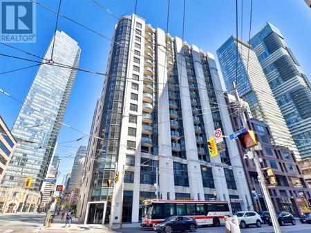 1101 801 Bay St in Toronto, ON : MLS# c5233960
