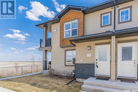1102 1015 Patrick Cres in Saskatoon, SK : MLS# sk854777
