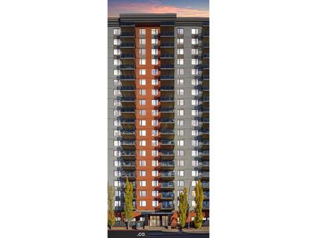 1103 10303 105 St Nw, Downtown Edmo, Edmonton