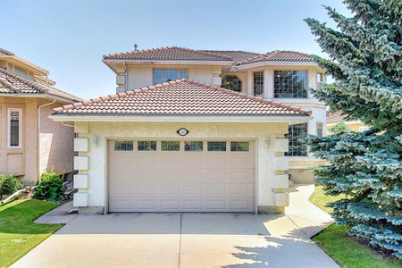 111 Sirocco Place Sw, Signal Hill, Calgary
