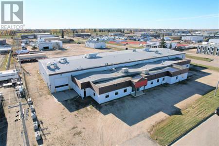 11101 87 Avenue, Richmond Industrial Park, Grande Prairie