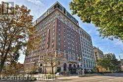 112 King Street E Unit 1104 in Hamilton, ON : MLS# 40098173