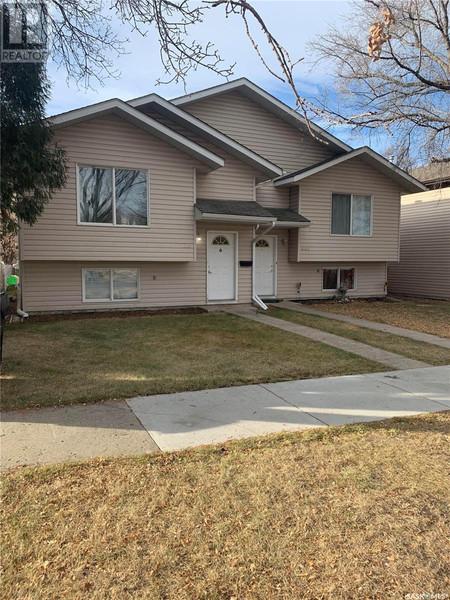 1121 1123 I Ave N, Hudson Bay Park, Saskatoon