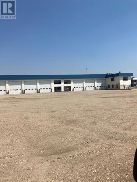 11266 89 Avenue, Richmond Industrial Park, Grande Prairie