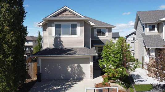 113 Westmount Hill S, Okotoks, Alberta, T1S0B3