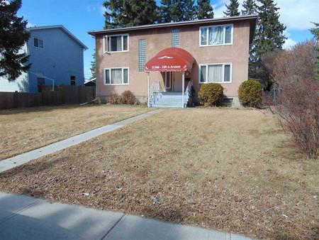 11306 109 A Av Nw, Queen Mary Park, Edmonton