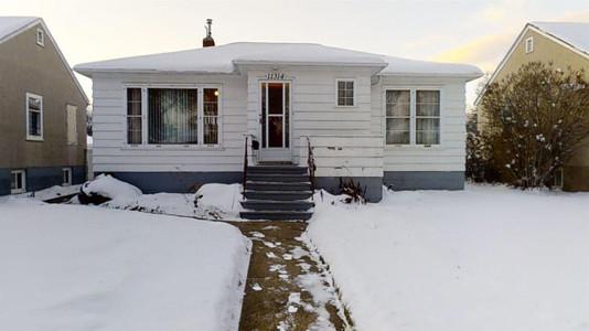 11314 103 St Nw Edmonton