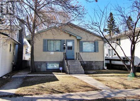 1136 12 Th St E in Saskatoon - House For Sale : MLS# sk849324