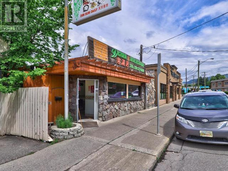 1138 Victoria Street, Kamloops, British Columbia, null