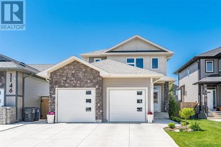 1142 Pringle Way, Stonebridge, Saskatoon, Saskatchewan, S7T0V5