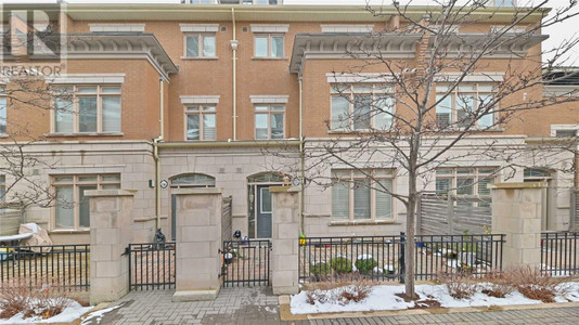 115 383 Prince Of Wales Dr Mississauga