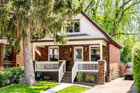 115 Barclay Street, Hamilton, Ontario, L8S1P6