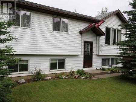 115 Gwillim Crescent, Tumbler Ridge, Tumbler Ridge, British Columbia, V0C2W0