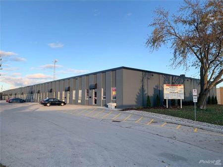 1153 Pioneer Road in Burlington - Commercial For Sale : MLS# h4102175