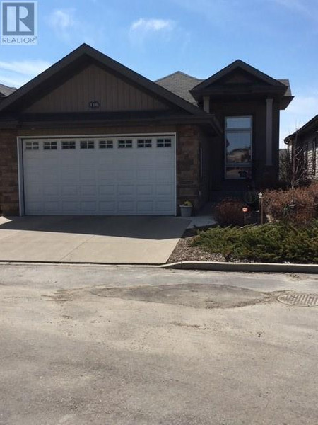 116 615 Stensrud Rd, Saskatoon