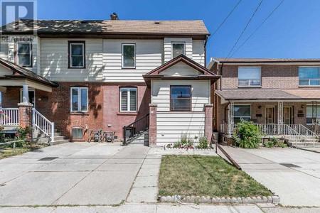116 Morrison Ave, Corso Italia-Davenport, Toronto