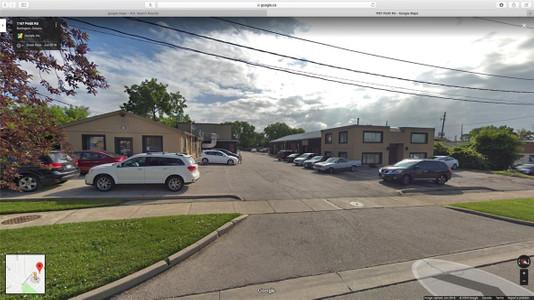 1161 1167 Pettit Road in Burlington - Commercial For Sale : MLS# h4088979