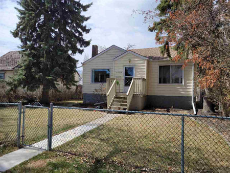 11626 126 St Nw in Edmonton, AB : MLS# e4241924