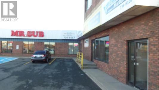 117 Ropewalk Lane Unit E in St John S - Commercial For Sale : MLS# 1228705