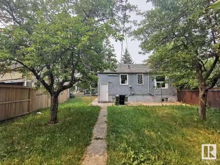 11737 126 St Nw, Inglewood Edmo, Edmonton