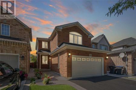 118 Cordgrass Cres, Brampton, Ontario, L6R1Z8