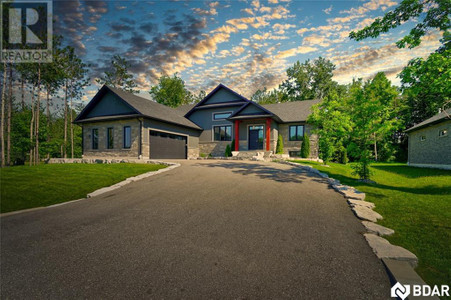 118 Mennill Drive, Minesing, Ontario, L0L1Y3
