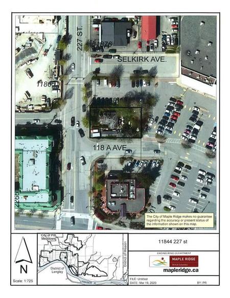 11844 227 Street in Maple Ridge, BC : MLS# r2445918