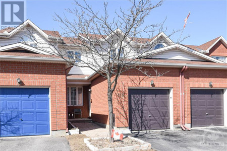 119 Goldenstar Private in Ottawa - Townhouse For Sale : MLS# 1235622