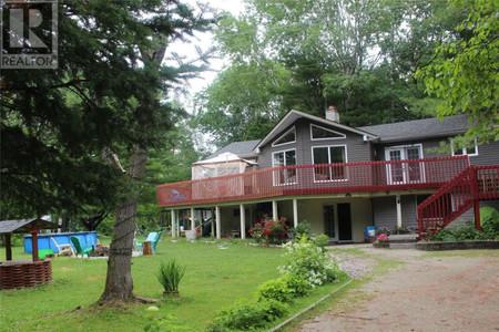 1193 South Morrison Lake Rd, Gravenhurst, Ontario, P0E1G0