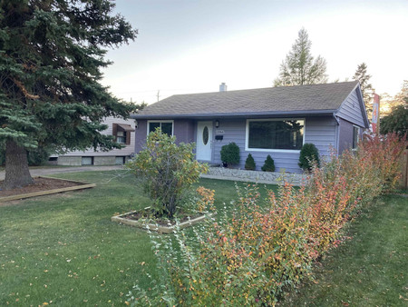 11944 141 St Nw Nw, Dovercourt, Edmonton
