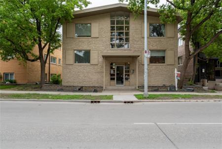 12 310 Stradbrook Avenue in Winnipeg, MB : MLS# 202110553