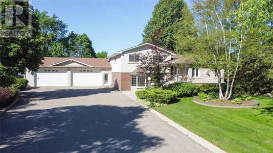 12 Marysfield Dr, Toronto Gore Rural Estate, Brampton