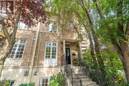 120 Earl Pl, Cabbagetown-South St. James Town, Toronto