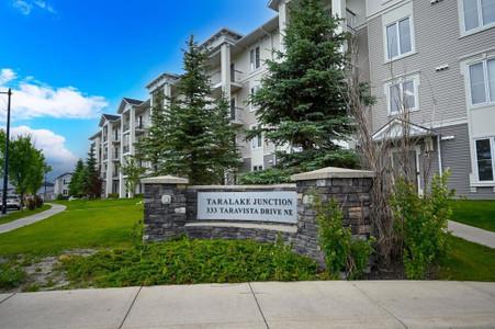 1201 333 Taravista Drive Ne, Taradale, Calgary
