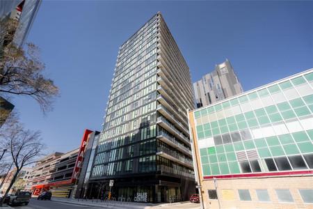 1203 311 Hargrave Street in Winnipeg, MB : MLS# 202111644