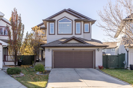 12047 20 Ave Sw Sw, Rutherford, Edmonton