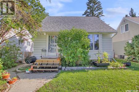 1205 Mcintosh St, Rosemont, Regina