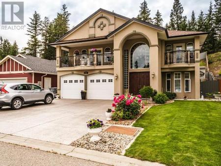 1208 Copperhead Drive, Kamloops, British Columbia, V2E0A1