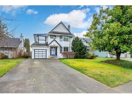 12146 234 Street in Maple Ridge - House For Sale : MLS# r2545082