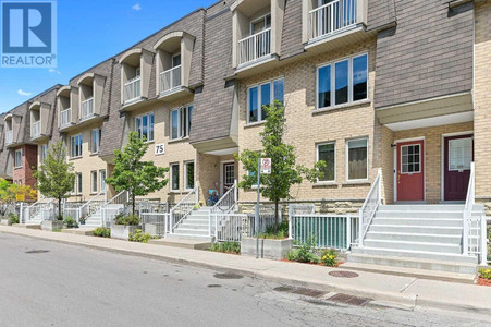 122 75 Turntable Cres, Dovercourt-Wallace Emerson-Junction, Toronto