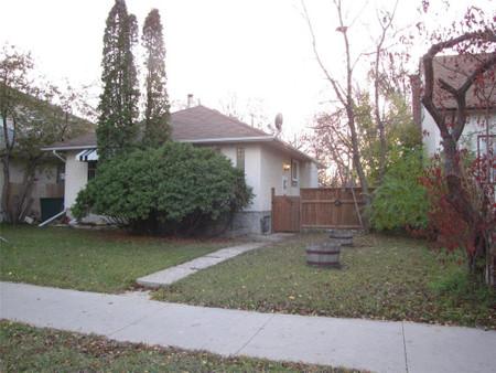 122 St Annes Road, St Vital, Winnipeg