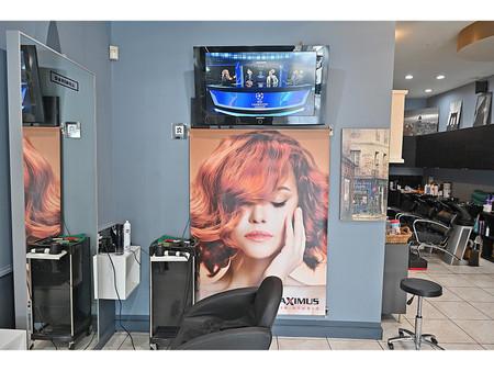 1221 Davie Street, Vancouver