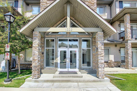 1226 211 Aspen Stone Boulevard Sw, Aspen Woods, Calgary