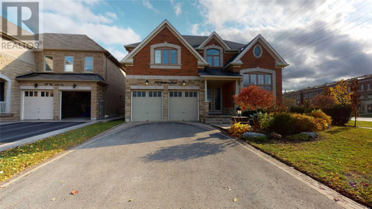123 Bartsview Circ Whitchurch Stouffville